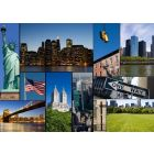 New York Mosaiek